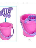 Pretend Play Novelty Toy / / / ABS Pink For Kids