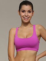 Running Compression Clothing / Sweatshirt Women's Sleeveless Breathable / Quick Dry / Sweat-wicking