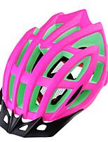 Casque Vélo(Blanc / Vert / Rouge / Noir,PC / EPS)-deUnisexe-Cyclisme / Cyclisme en Montagne / Cyclisme sur Route / CyclotourismeMontagne