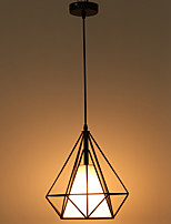 5 Pendant Light   Modern/Contemporary Painting Feature for Mini Style Metal Living Room / Dining Room