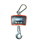 Electronic Scale (Hanging Steelyard+ Adapter, The Largest Scale: 500 (KG))