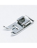 Sewing Machine Part & Accessory Metal Silver
