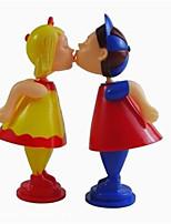 Игрушка новизны / Логические игрушки / Обучающие игрушки / Игрушка с заводом фестиваль питания / / В форме сердца / Робот Пластик