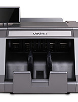 The Closest Paper 3907 A Currency Detector C Mixed Voice Special Double Screen Smart Banking