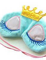 coroa da princesa vento ~ doce cor longa cílios cílios super-romântico sonho da princesa uma máscara de olho