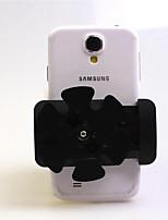 Car Steering Wheel Phone Holder Phone Holder Navigation Frame Width 55-90mm