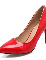 Черный / Красный / Белый / Бежевый / Оранжевый-Женский-Свадьба / Для офиса / На каждый день / Для вечеринки / ужина / Для праздника-