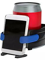 Plastique Téléphone portable En Voiture Pour Universel Autre