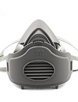 profesionales mascarillas contra el polvo de lijado anti-polvo máscara de protección industrial