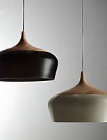 5 Luci Pendenti ,  Tradizionale/Classico Pittura caratteristica for Stile Mini Metallo Salotto / Camera da letto / Sala da pranzo