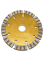 125 Wall Slot Sheet, Saw Blades, Marble Cutting Discs,Specifications: 125 × 22.2 × 1.9,Outer Diameter: 125mm)