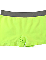 Running Boyshorts Women's Breathable / Compression Nylon / Chinlon Running Sports Stretchy Tight Outdoor clothing