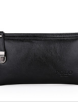 Men Cowhide Casual Clutch / Evening Bag