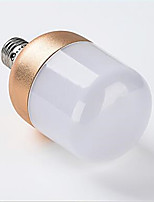 13 E26/E27 Ampoules Globe LED A60(A19) 30 SMD 5730 1100LM lm Blanc Chaud / Blanc Froid Décorative / Etanches AC 100-240 V 1 pièce