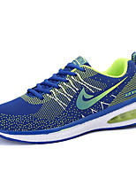 Men's Shoes for Sports And Leisure Fashion Shoes Blue /Black