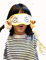 Silver Soul Tremble S Okita Always Enlightened with Cosine Breathable Eye Mask