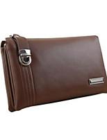 Men PU Casual / Outdoor Clutch / Evening Bag