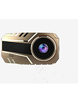 Drive Recorder Hd 1080p Night Vision Car Recorder Car Record Zinc Alloy