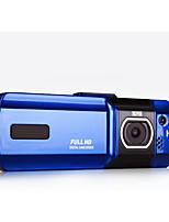 guida registratore DVR, monitoraggio grandangolare parcheggio visione notturna 170 gradi e registratore di guida