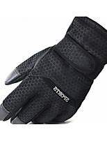Winter Thick Warm Gloves Motorcycle Sports Electric Vehicle Anti Slip Outdoor Riding Gloves