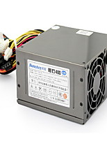 Computer Power Supply  ATX 12V 2.31 350W-400W(W)For PC