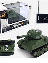 Mini Type Remote Control Tank Track Drive Off-Road Vehicle