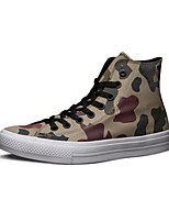 Converse Chuck Taylor All Star II Women's Shoes High Canvas Outdoor / Athletic / Casual Sneakers Indoor Court