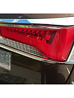 Po Chun 560 Taillights Lamp Frame Baojun 560 , Modification After Electroplating Tail Light Box Lamp Y
