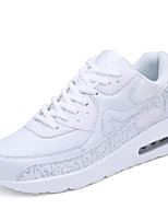 Women Shoes Casual/Travel/Outdoor Fashion Sneakers White