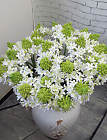 Hi-Q 1Pc Decorative Flower Australia Star Wedding Home Table Decoration Artificial Flowers