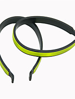 Bike Light Reflective Bands-4 or More Mode Lumens Easy to Carry Otherx Others Cycling/Bike Multicolor Trousers Clip