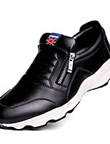 Men's Sneakers Spring / Summer / Fall / Winter Flats Leather Outdoor / Office & Career / Athletic