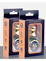 téléphone véhicule de support magnétique mobile placage métallique automobile multifonctionnelle support logo navigation magnétique