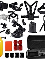 Gopro AccessoriesMount/Holder / Monopod / Tripod / Straps / Gopro Case/Bags / Screw / Buoy / Suction / Wrenches / Balaclavas / Adhesive /