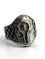 World of Warcraft Tribe Ring  Silver Alloy More Accessories