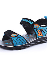 Boys' Shoes Outdoor  Sandals Summer Sandals / Open Toe Others Blue / Green
