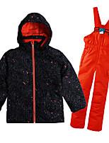 Children Skiing Suit