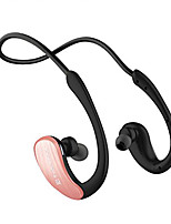 AWEI A885BL NFC Sports Bluetooth 4.0 Headphones  Noise Isolation with Microphone and Volume Control
