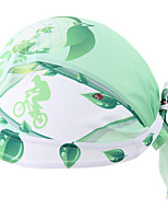 Green living Caps Cycling Outdoors Pirates Headband Mountain Road Cycling Sport Cap
