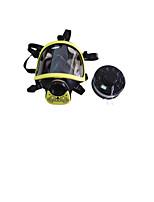 máscara de gas del tipo de filtro (se puede utilizar como tipo de suministro de aire de respiración)
