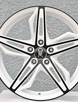 17/18 Inch Qoros 3 China Rui Lin G6 Modified Wheel