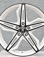 17/18 tum Qoros 3 kina rui lin g6 modifierad hjul