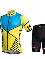 Sport Fahhrad/RadsportShorts/Kurze radhose/MTB-Short / Hosen/Regenhose / Sweatshirt / Trikot/Radtrikot / Trikot + Shorts/Radtrikot+Kurze