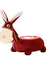 детский мультфильм плюшевых осла ребенка бинбэг