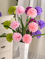 Hi-Q 1Pc Decorative Flower Others Wedding Home Table Decoration Artificial Flowers