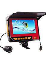 20M Underwater Fishing Camera Fish Finder Ice Fishing Camera HD 1000 TVL 4.3