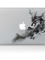 Scrawl Dragon Decorative Skin Sticker for MacBook Air/Pro/Pro with Retina
