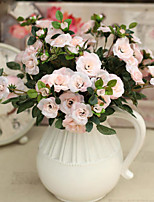 Hi-Q 1Pc Decorative Flower The Middle Wedding Home Table Decoration Artificial Flowers
