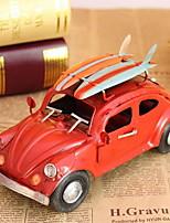 Photo Furnishing Articles, Wrought Iron Retro Classic Car