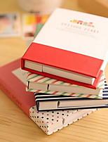 Notebooks Creativas Bonito,A8